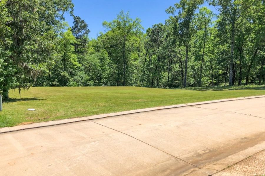 Lot in Heart of Toledo Bend for sale